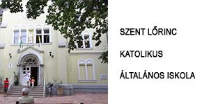 Szent Lőrinc Iskola