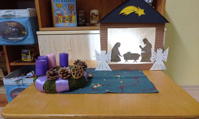 Betlehemi asztal