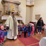 Ovis liturgia